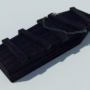 coffin-old-wood-3d-model-5