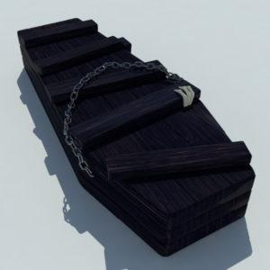 coffin-old-wood-3d-model-6