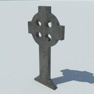 grave-3d-model-stone-4