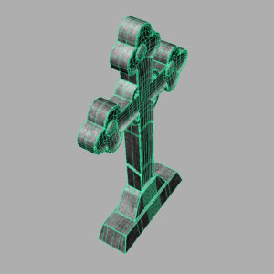 gravestone-cross-3d-model-6
