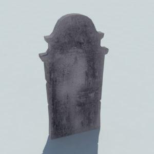 gravestone-rip-3d-model-4