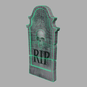 gravestone-rip-3d-model-8