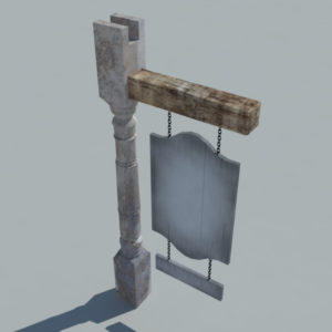 sign-hunted-old-wood-3d-model-dead-and-breakfast-3