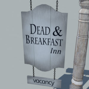 sign-hunted-old-wood-3d-model-dead-and-breakfast-4
