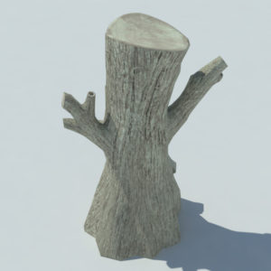 tree-halloween-rip-3d-model-4