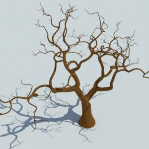 tree-winter-3d-model-2