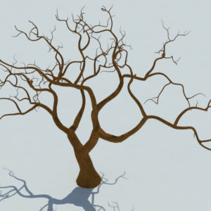 tree-winter-3d-model-3