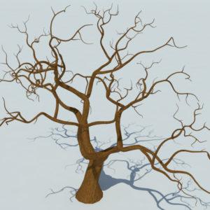 tree-winter-3d-model-4