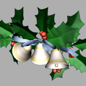 christmas-bells-with-holly-leaves-3d-model-6