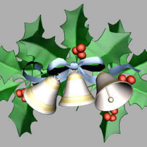 christmas-bells-with-holly-leaves-3d-model-7