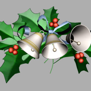 christmas-bells-with-holly-leaves-3d-model-9