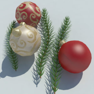 christmas-pine-leaves-balls-3d-model-decoration-3