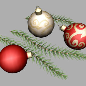 christmas-pine-leaves-balls-3d-model-decoration-7