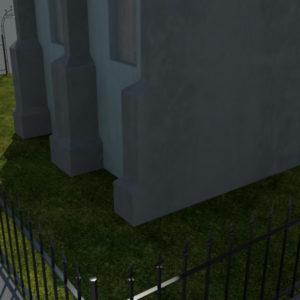 haunted-graveyard-church-3d-model-8