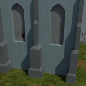 haunted-graveyard-church-3d-model-9