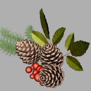 pine-cone-spruce-fir-leaf-3d-model-9