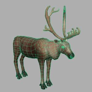 reindeer-3d-model-8
