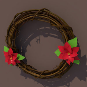wreath-stems-3d-model-christmas-3