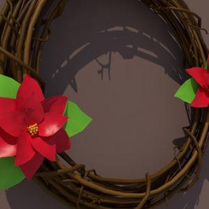 wreath-stems-3d-model-christmas-4