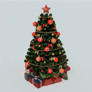 christmas-tree-gifts-3d-model-with-decoration-1