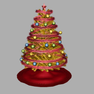 christmas-tree-golden-3d-model-11