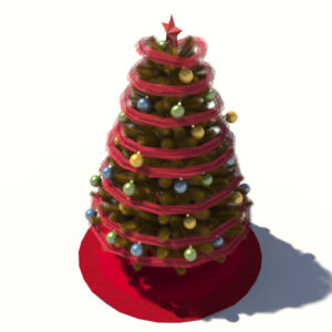 christmas-tree-golden-3d-model-3