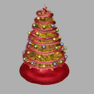 christmas-tree-golden-3d-model-7