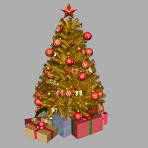 christmas-tree-golden-3d-model-decoration-10