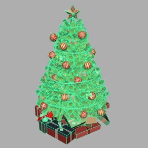 christmas-tree-golden-3d-model-decoration-12