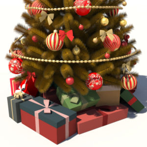 christmas-tree-golden-3d-model-decoration-6