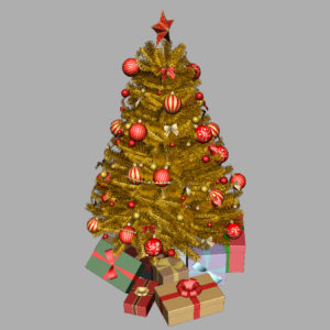 christmas-tree-golden-3d-model-decoration-9