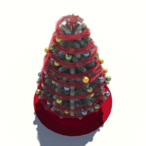 christmas-tree-white-3d-model-4