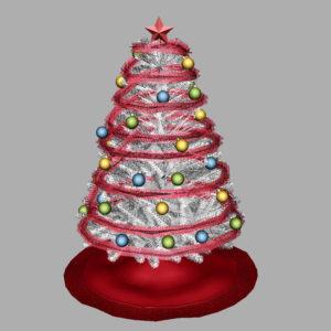 christmas-tree-white-3d-model-7