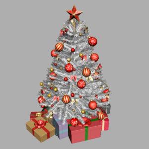 christmas-tree-white-3d-model-decoration-11