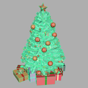 christmas-tree-white-3d-model-decoration-13