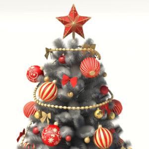 christmas-tree-white-3d-model-decoration-7