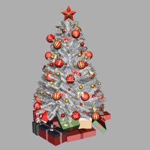 christmas-tree-white-3d-model-decoration-8