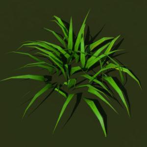grass-plant-3d-model-2
