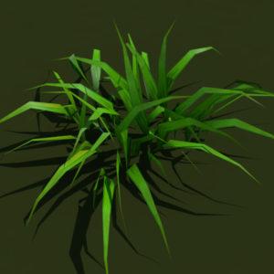 grass-plant-3d-model-4