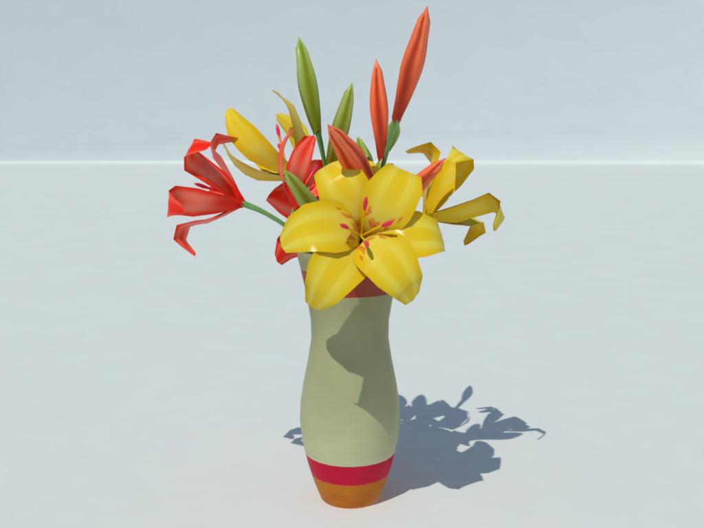 massachusetts methuen yellow lily