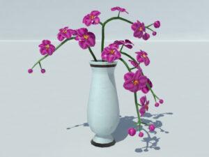 orchid-vase-3d-model-purple-1