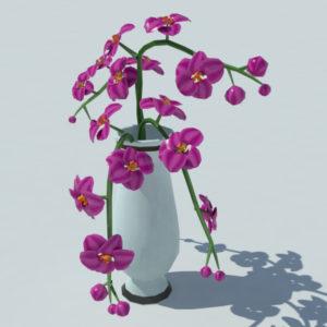 orchid-vase-3d-model-purple-2