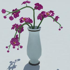 orchid-vase-3d-model-purple-3