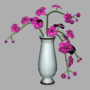 orchid-vase-3d-model-purple-7