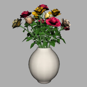 roses-vase-3d-model-multicolored-8