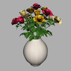 roses-vase-3d-model-multicolored-9