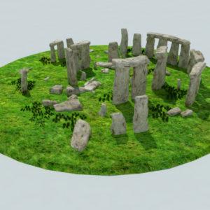 stonehenge-3d-model-2