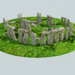 stonehenge-3d-model-3