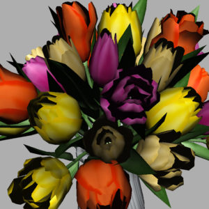 tulips-vase-multi-colored-3d-model-11