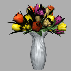 tulips-vase-multi-colored-3d-model-12
